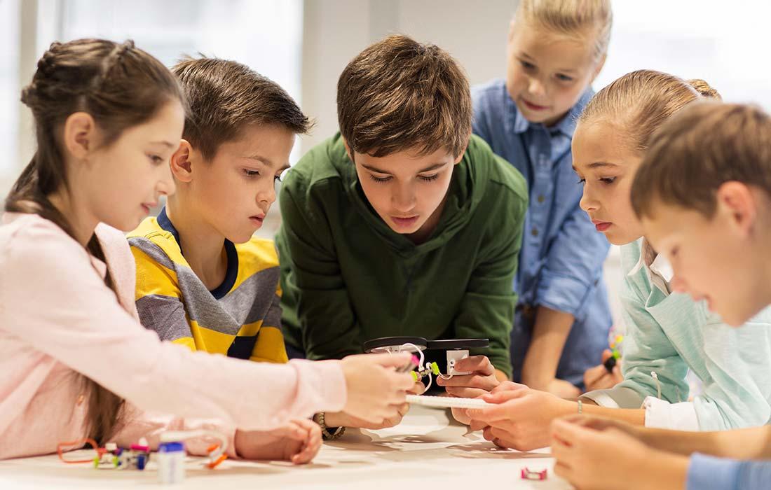 Montessori Senior Schools